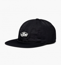 Vans - Checkered Side Snapback