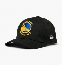 New Era - 9Fifty Stretch Golden State Warrios