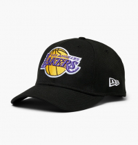 New Era - 9Fifty Stretch Los Angeles Lakers
