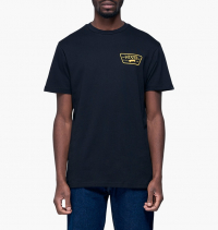 Vans - Full Patch Back Tee