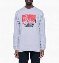 Vans - x Baker Long Sleeve Tee