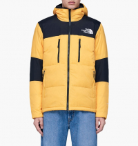 The North Face - Himalayan Light Down Jacket