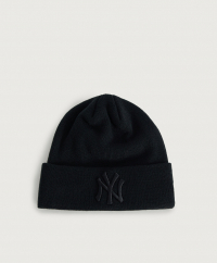 New Era - MÖSSA NY Yankees Basic Cuff Knit