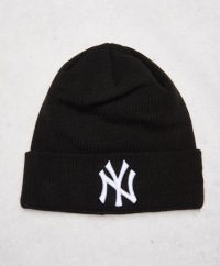 New Era - Mössa NY Yankess Basic Cuff Knit