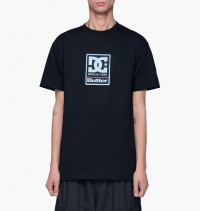 DC Shoes - x Butter Goods Badge Tee