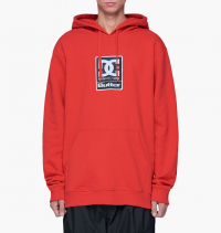 DC Shoes - x Butter Goods Badge Hoodie