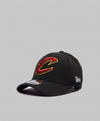 New Era - Keps 9Fifty Stretch Snap Cavalliers Black