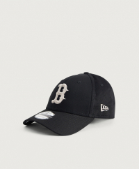 New Era - Keps League Essential 9Forty Bosre