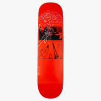 WKND Skateboards - Alexis Deadly Things