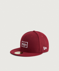New Era - Keps NE Patch 59Fifty NE