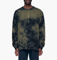Primitive Skateboarding - Moods Washed Long Sleeve Tee