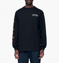 Primitive Skateboarding - Speed Long Sleeve Tee