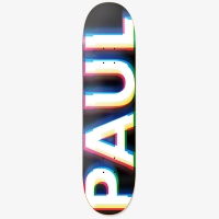 Primitive Skateboarding - Primitive Paul Rodriguez Offset