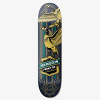 Primitive Skateboarding - Primitive Spencer Hamilton Goose