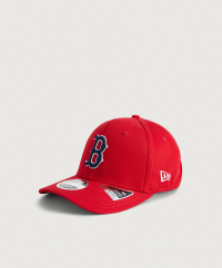 New Era - Keps 9Fifty Stretch Snap Boston Red Sox