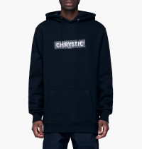 Chrystie NYC - Station Logo Hoodie
