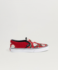 Vans - Sneakers UA Classic Slip - On Romantic Floral Chili P
