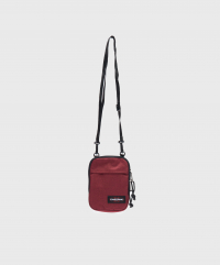Eastpak - Axelremsväska Buddy Bag Crafty Wine