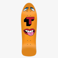 Tired Skateboards - Tired Face on Doll