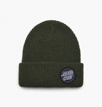 Santa Cruz - Outline Dot Beanie