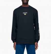 Primitive Skateboarding - Horizon Long Sleeve Tee