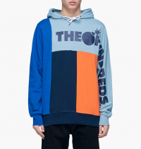 The Hundreds - Barter Hoodie