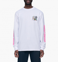 Santa Cruz - Salba Witch Doctor L/S Tee
