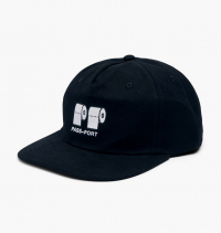 Pass Port - Poo Poo 5 Panel Cap