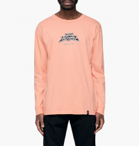 HUF - Last Caress Long Sleeve Tee