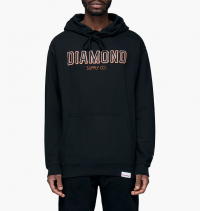 Diamond Supply Co. - SF Diamond Hoodie