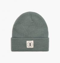 Traffic - Burst Label Acrylic Beanie