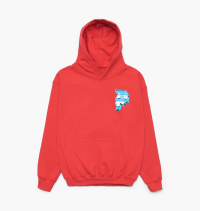 Primitive Skateboarding - Heavyweight Dirty P Ym Hoodie