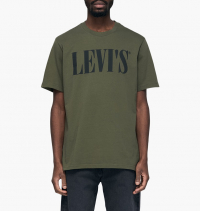 Levis - Relaxed Graphic Tee