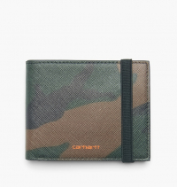 Carhartt - Coated Billfold Wallet