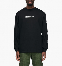 Primitive Skateboarding - Founders Long Sleeve Tee