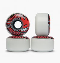 Spitfire Wheels  - 80HD Chargers Classic Clear 56mm