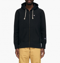 Champion - Reverse Weave Full Zip Hood