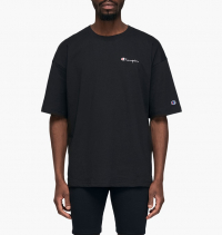 Champion - T-Shape Crew Short Sleeve Tee