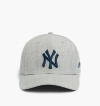 New Era - Heather Base 950 SS NY Yankees