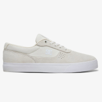 DC Shoes - DC Switch S - White/Gum