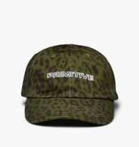 Primitive Skateboarding - Expedition Strapback