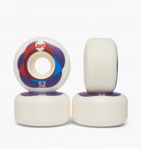 Jart - Twister 52mm 102a Wheels