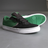 Habitat - Lark Black/Green