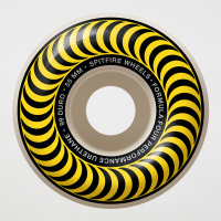 Spitfire Wheels  - F4 99 Classic - Yellow