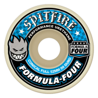 "Spitfire Wheels  -  ""Formula Four Conical Full"""