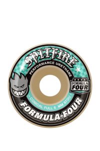 Spitfire Wheels  -  Conical Full Formula Four 97 Duro