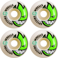Spitfire Wheels  - Bighead Hjul 4-pack 53mm