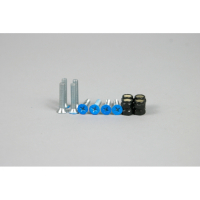 "Cargo - (1"" 25mm) Bolt Blue"