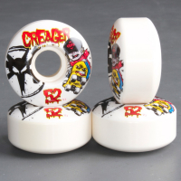 Bones - Creager Happy SK8 52mm 83B