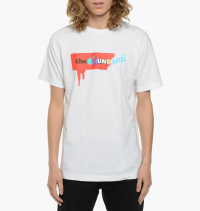 The Hundreds - Cut Up T-shirt